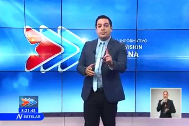 La idea es relacionar las actividades con presuntas violaciones de la actual Constitución de la República, trascendió en el análisis. (Foto: Captada del NTV)