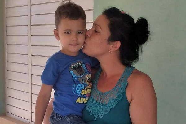 cuba, matanzas, recuperacion postcovid-19, niños cubanos, salud publica