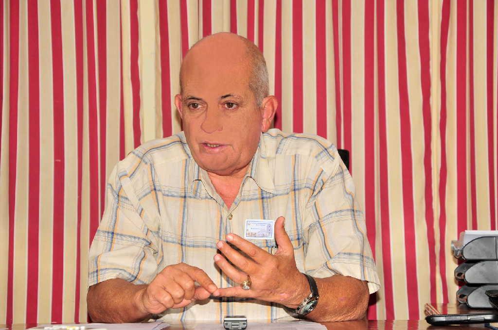 sancti spiritus, comision electoral provincial, elecciones en cuba, direccion provincial de trabajo