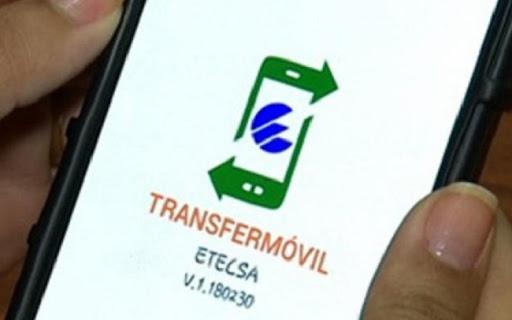 La medida se inserta como parte de la gestión de la plataforma Transfermóvil.