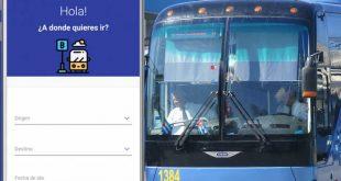 cuba, apk viajando, empresa viajeros, omnibus nacionales, tren, ferrocarriles cuba, mitrans
