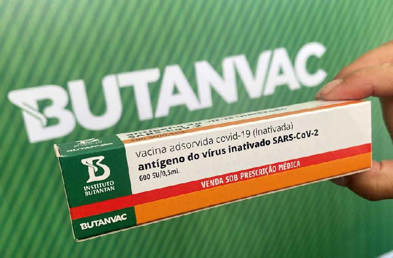 brasil, vacuna contra la covid-19, coronavirus, covid-19