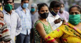 india, coronavirus, pandemia mundial, covid-19