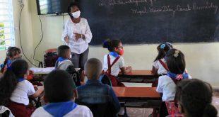 sancti spiritus, covid-19, coronavirus, sars-cov-2, educacion, teleclases