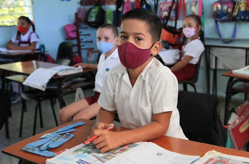 cuba, educacion, mined, curso escolar 2020-2021