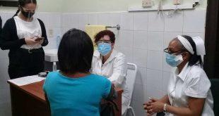 cuba, vacuna contra la covid-19, coronavirus, instituto finlay de vacunas, la habana