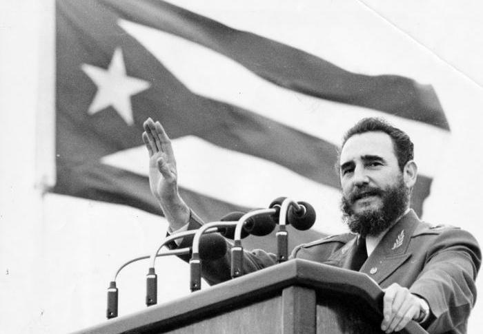 cuba, congreso del partido comunista de cuba, pcc, VIII congreso del partido comunista de cuba, fidel castro