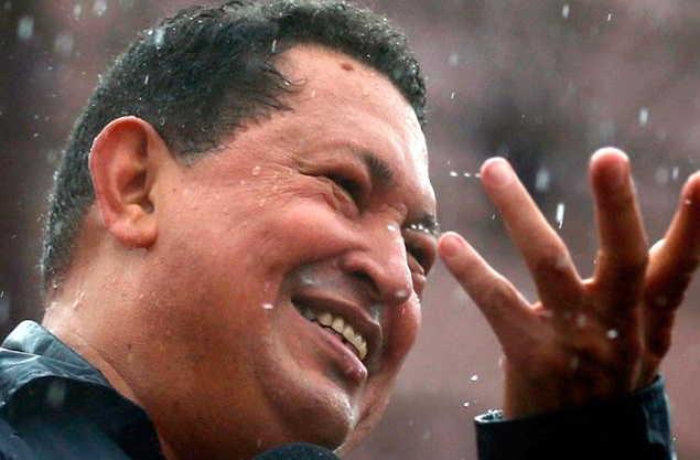 cuba, venezuela, hugo chavez, miguel diaz-canel