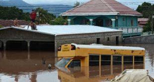 ciclones, huracenes, temporada ciclonica, organizacion meteorologica mundial