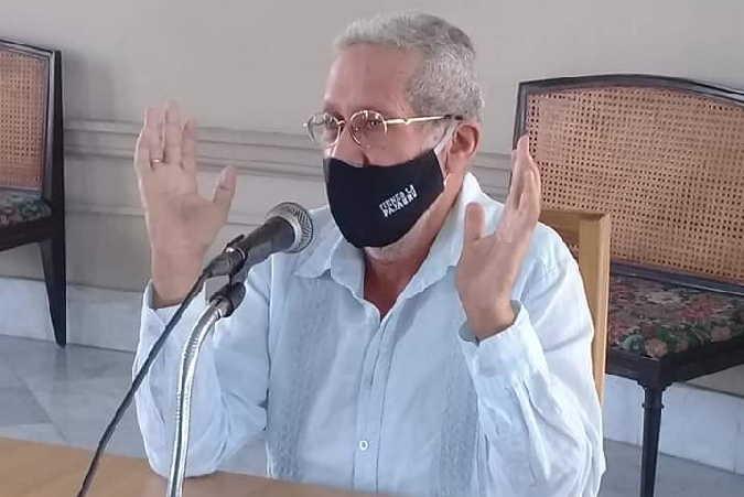 sancti spiritus, uneas, union de escritores y artistas de cuba, sociedad cultural jose marti