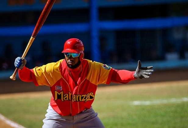 cuba, beisbol, 60 snb, serie nacional de beisbol, matanzas, las tunas