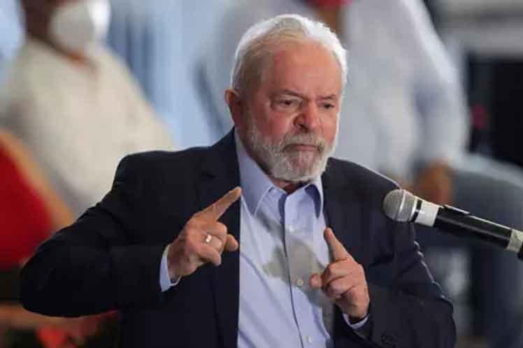 brasil, luiz inacio lula da silva, partido de los trabajadores, justicia