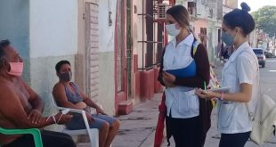 sancti spiritus, covid-19, coronavirus, salud publica, centros de aislamiento