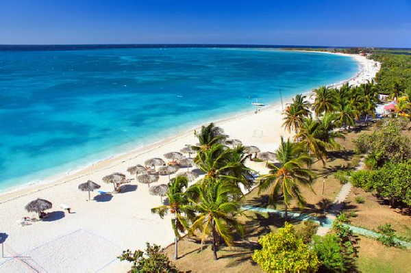 sancti spiritus, trinidad, playa ancon, tarea vida, cambio climatico, turismo, playa