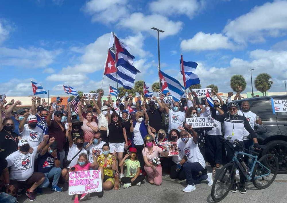 cuba, canada, estados unidos, bloqueo de eeuu a cuba, solidaridad con cuba