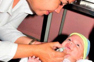 cuba, salud publica, vacunas, vacuna antipolio