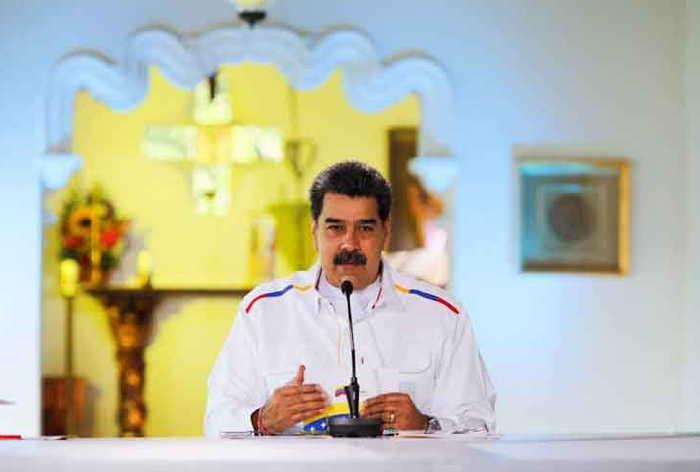venezuela, nicolas maduro, vacunas contra la covid-19