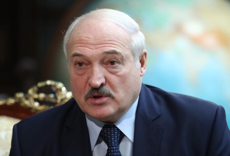 bielorrusia, alexander lukashenko, atentado