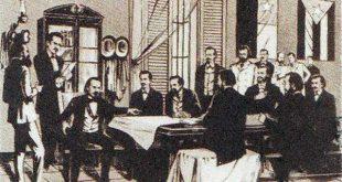 cuba, guaimaro, constitucion de la republica, historia de cuba
