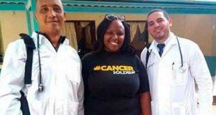 cuba, kenya, medicos cubanos, secuestro, salud publica