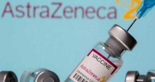 vacuna contra la covid-19, vacunas, union europea, astrazeneca