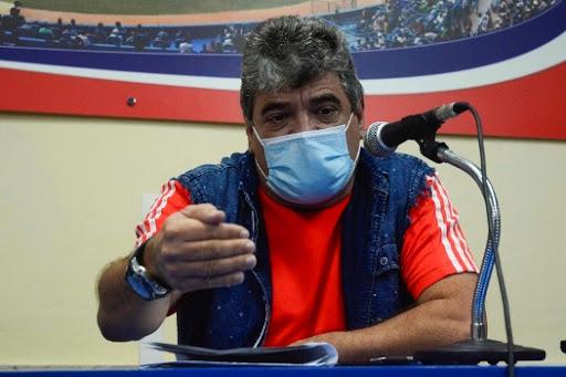 Complicaciones derivadas de la COVID-19 causaron el lamentable deceso de Ernesto Reynoso. (Foto: Cubadebate)