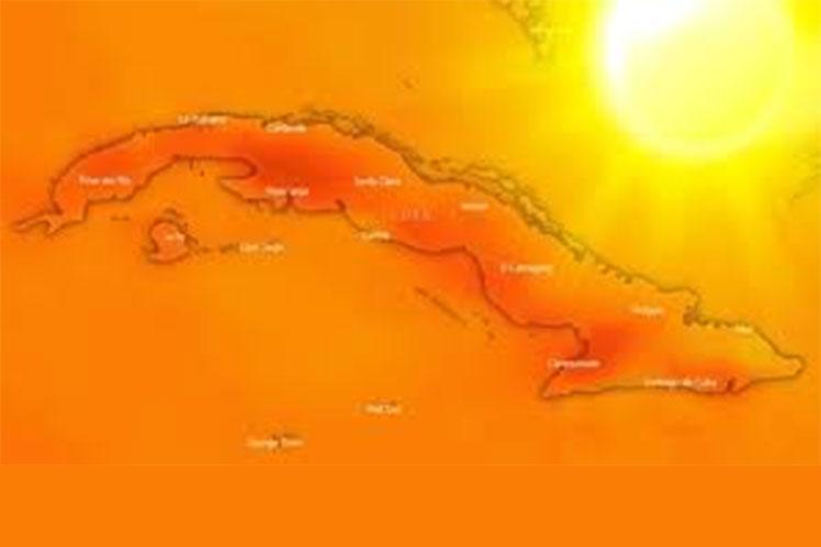 Los escenarios en Cuba y el Caribe demuestran que el clima en la región cada vez será más cálido y seco. (Foto: PL)