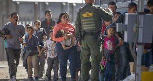 estados unidos, politica migratoria, joe biden, migrantes