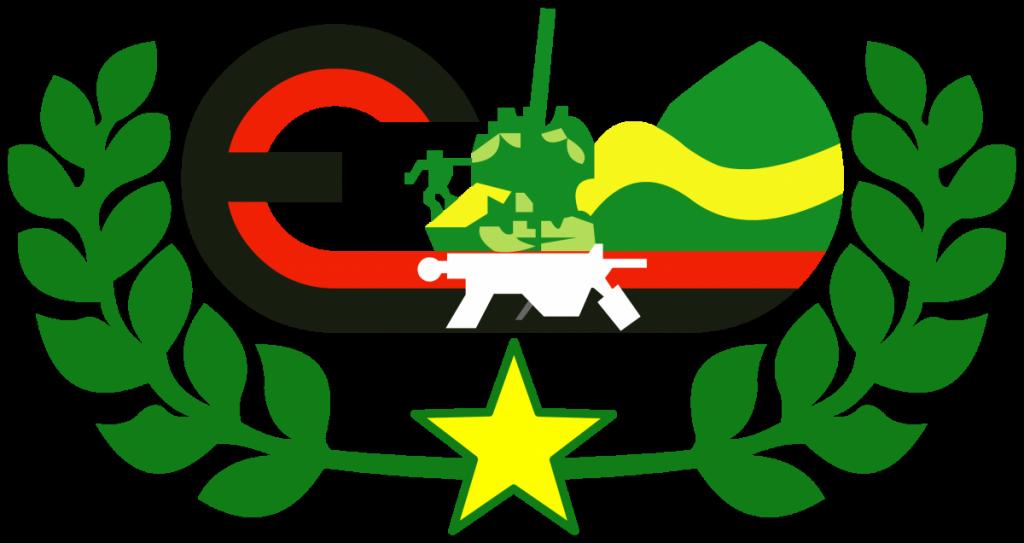 El Ejército Central fue el primero constituido en el país hace 60 años.