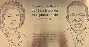 cuba, portugal, acto terrorista, bruno rodriguez, canciller de cuba