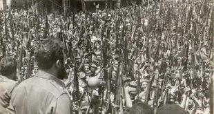cuba, partido comunista de cuba, VIII congreso del pcc, fidel castro