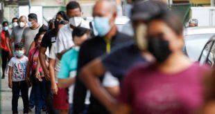 ecuador, chile, peru, coronavirus, pandemia mundial
