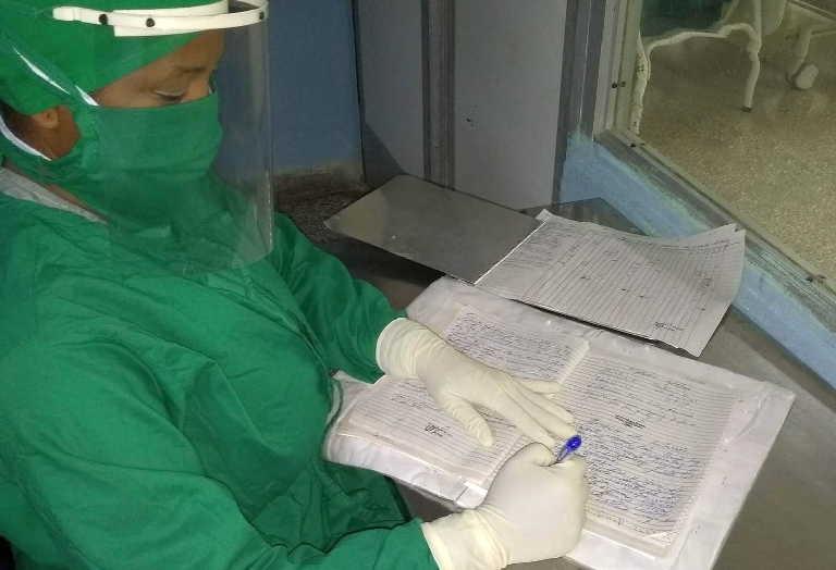cuba, covid-19, coronavirus, sar-cov-2, minsap