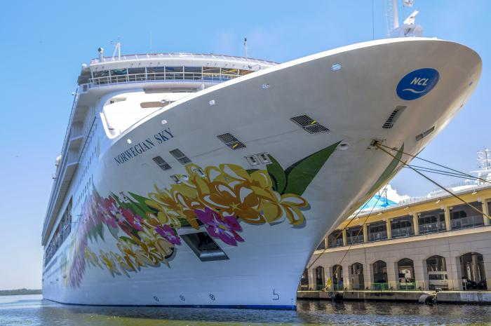 cuba, cruceros, turismo, bloqueo de eeuu a cuba