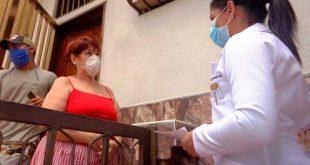 cuba, venezuela, covid-19, coronavirus, brigada medica