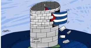 cuba, relaciones cuba-estados unidos, bloqueo de eeuu a cuba, congreso del partido comunista de cuba, VIII congreso del pcc
