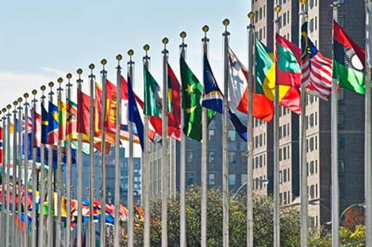 Cada 24 de abril las naciones celebran el Día internacional del Multilateralismo y la Diplomacia para la Paz. (Foto: PL)