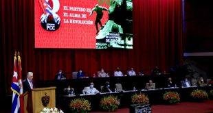 cuba, raul castro, partido comunista de cuba, pcc