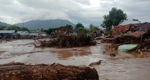 indonesia, intensas lluvias, desastres naturales, deslaves