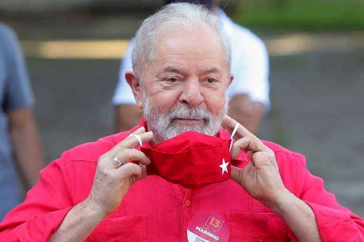 brasil, luiz inacio lula da silva, justicia