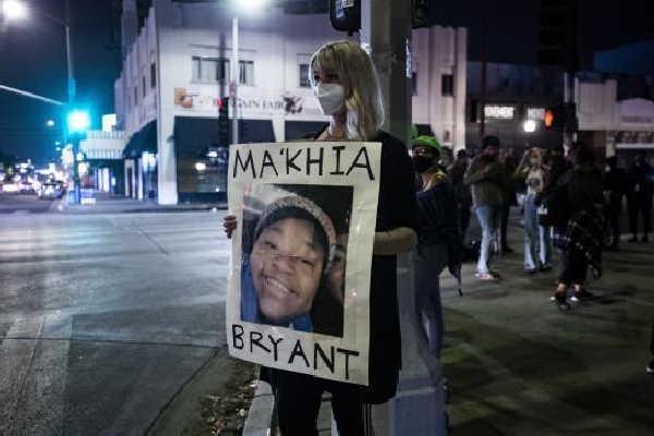 estados unidos, manifestaciones, policia, muertes, violencia, afrodescendientes
