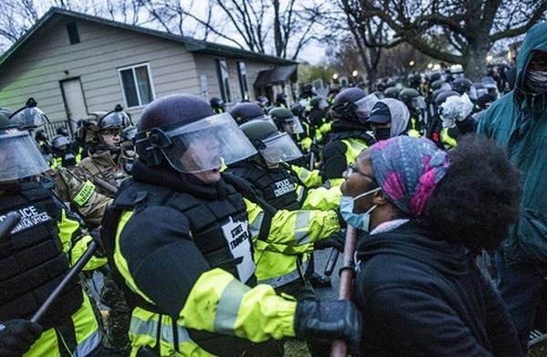 estados unidos, afrodescendientes, violencia, policia, muertes, manifestaciones