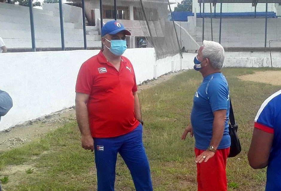 cuba, serie nacional de beisbol, 60 snb, beisbol cubano, covid-19, inder