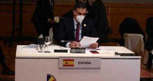 españa, cumbre iberoamericana, covid-19, vacuna contra la covid-19