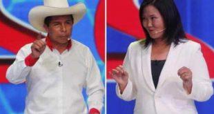 peru, elecciones presidenciales
