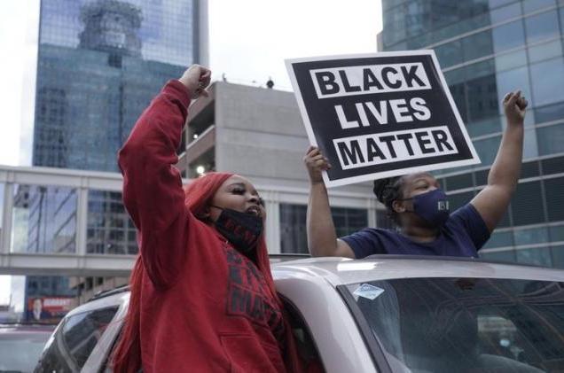 estados unidos, racismo, afrodescendientes, policia, muertes