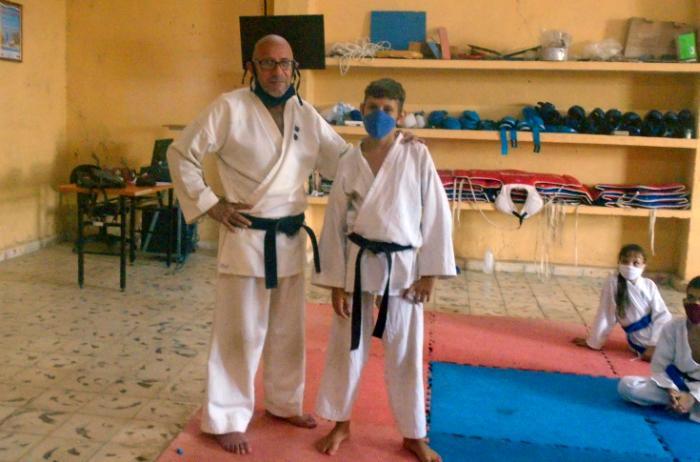 cabaiguan, karate, cabaiguan, online