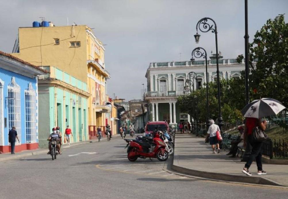 La provincia mantiene un complejo panorama epidemiológico. (Foto: Vicente Brito / Escambray)