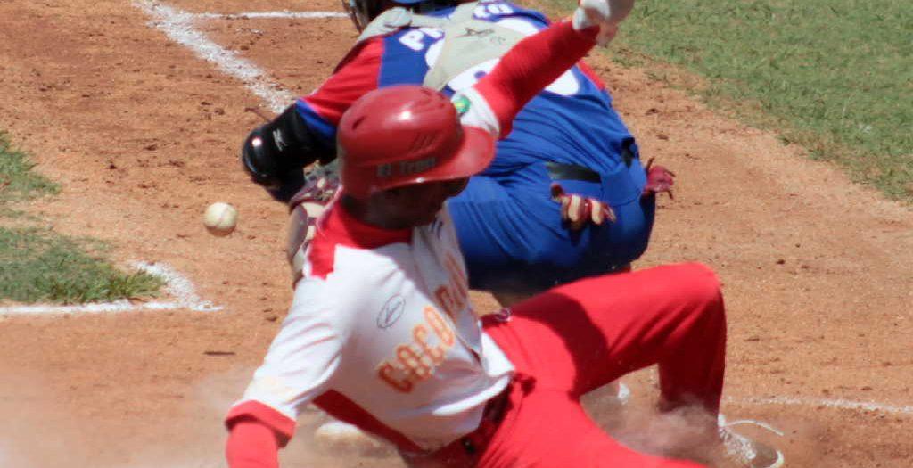 cuba, granma, matanzas, serie nacional de beisbol, 60 snb
