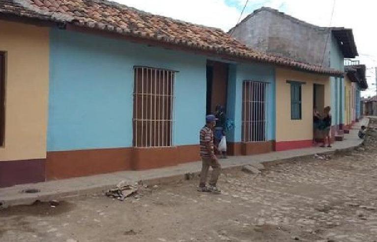 sancti spiritus, trinidad, bloqueo de eeuu a cuba, patrimonio, oficina del conservador